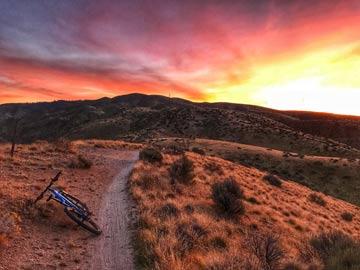 Rails To Trails Idaho Map.Trails Of Boise Idaho Boise Trails