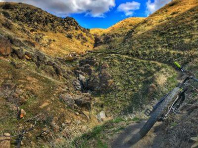 Ricochet Trail Avimor