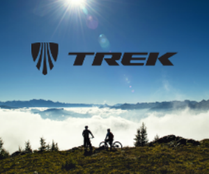 Trek mountain scene square