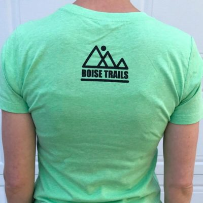 Boise Trails T-Shirt